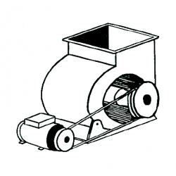 Plus value pour ventilation a deux vitesses de chauffage sovelor sf95