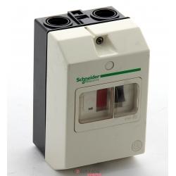 Contacteur disjoncteur en boitier etanche pour v 1