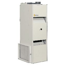 Chauffage air pulse gaz naturel puissance 34,5 kw - 230 v ~1 50 hz GR35G20