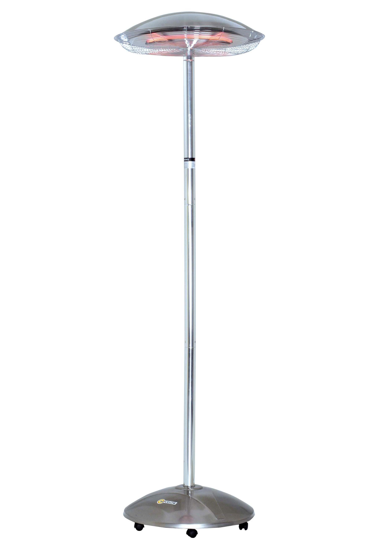parasol chauffant sovelor fs800. Black Bedroom Furniture Sets. Home Design Ideas
