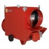 Chauffage air pulse fuel debit d'air 8000 m3/h - 230 v ~1 50 JUMBO135C