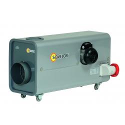 Chauffage Sovelor electrique ETV12