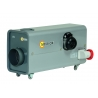 Chauffage air pulsé electrique mobile gainable tht 9 kw