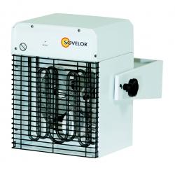 Chauffage air pulsé suspendu électrique 3 kw