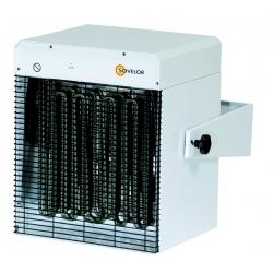 Chauffage air pulsé suspendu électrique 15 kw