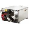 Chauffage air pulse fuel puissance calorifique 220,9 kw FARM220C