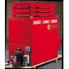 Chauffage air pulse fuel puissance 104,7 kw - 230 v ~1 50 h JUMBOS105C