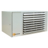 Aerotherme suspendu avec bruleur gaz naturel 20 mbar 92 kw centrifuge