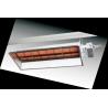 Chauffage radiant gaz propane 37 mbar 2 allures 19,5 kw RL22/2GP