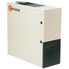 Chauffage air pulse compact avec bruleur fuel 35 kw SF35F