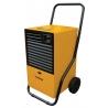 Deshumidificateur electrique professionnel mobile sur roues capacite 26 l/jour DR26