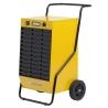 Deshumidificateur electrique professionnel mobile sur roues 80 l /jour DR80