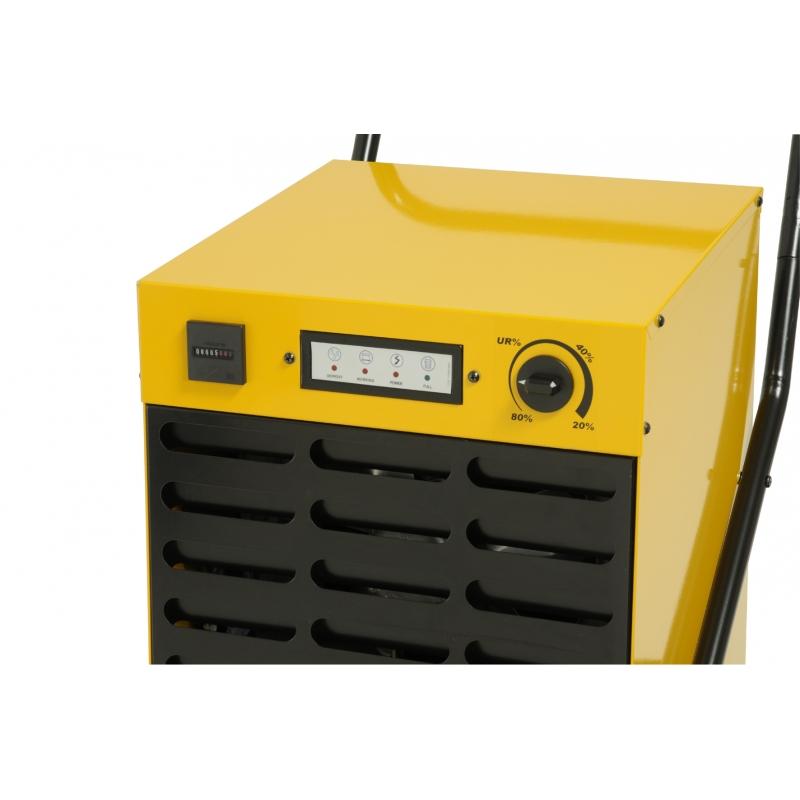 deshumidificateur electrique sovelor 40 l jour dr44. Black Bedroom Furniture Sets. Home Design Ideas