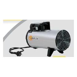 Chauffage air pulse portable electrique 3 kw D3i