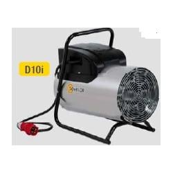 Chauffage air pulse portable electrique 10 kw D10i
