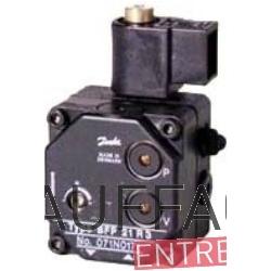 Pompe fuel pour ec/ge danfoss bfp21-r3 - non reglee remplace msl11 et bfp11
