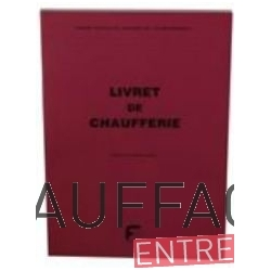 Kit Entretien pour chauffages GE85 GE90 GE105 Sovelor
