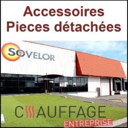 "Raccord droit 1/8"""" mx6 porte-"" gicleur ec/ge-ce"