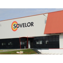 Ventilateur d'air centrifuge sans moteur sf260-500 at18/18 ss