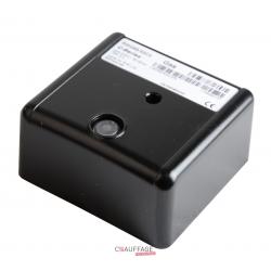 Coffret de controle riello rbl568 pour bruleur gaz bs mg569 chauffage sovelor
