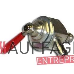 Valve fuel master pour chauffage sovelor b155e