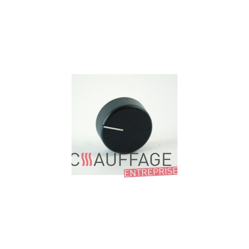 bouton du thermostat de chauffage sovelor 9000ti. Black Bedroom Furniture Sets. Home Design Ideas