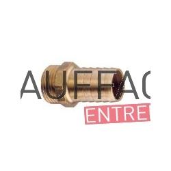 Raccord 1/4 mx6 pour retour reservoir de chauffage sovelor ec/ge am