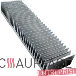 Ailette de carbone pour chauffage sovelor master tous modeles sauf b150