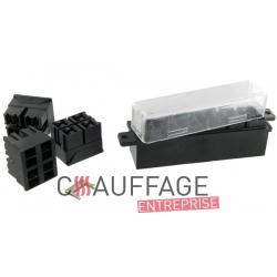 Couvercle de support fusible de chauffage sovelor val6 et val6/2