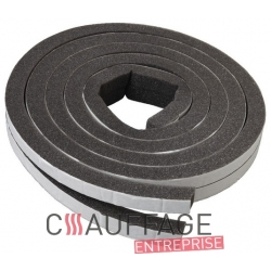 Joint mousse carter inferieur de chauffage sovelor master b150 ceb