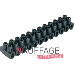 Barrette de raccordement pour chauffage sovelor master b30/70/100/150 ce-cea