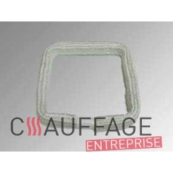 Cordon etancheite pour support coupelle de chauffage sovelor dso50/at400/at500