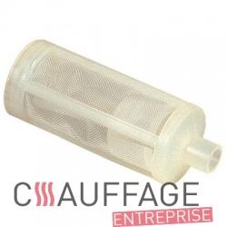 Filtre de pompe danfoss pour chauffage sovelor ec/ge bfp21r3 et bfp21r5