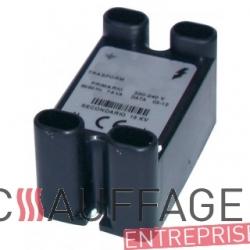 Transfo isolement pour regulariser courant d'ionisation tous appareils sovelor