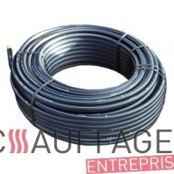 Tube alimentation pour chauffage sovelor dso50 konf.