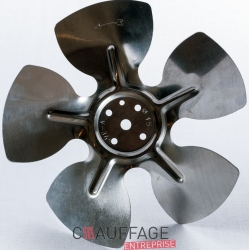 Helice de ventilateur sovelor 9000t