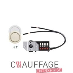 Thermostat integre de chauffage sovelor 9000 ti