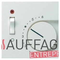 Thermostat on-off de chauffage sovelor thermibox