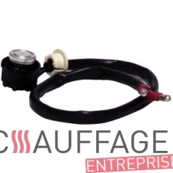 Thermostat rechauffeur chauffage sovelor dso115-140-165-190-260 imit