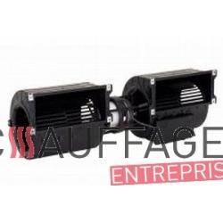 Moteur ventilateur de chauffage sovelor gp10m/blp35es avec accouplement depuis 96