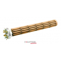 Resistance (1 element) de chauffage sovelor 9000t