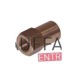 Porte gicleur sep25/35 pour gicleur 30615-26 de chauffage sovelor dso190-260-350-465