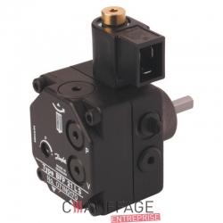 Pompe fuel pour chauffage sovelor ec/ge am suntec an47a (ss electrovanne) 30021G