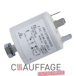 Filtre antiparasites emc pour chauffage sovelor master b70/100/150 cea-ceb