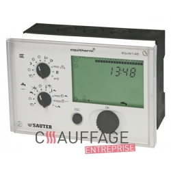 Regulateur chauffage sovelor