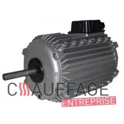 Moteur du ventilateur de chauffage sovelor 9000t et 15000t (1300tr 0.17a 380v)