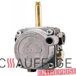 Pompe fuel pour bruleur riello de chauffage sovelor rg4s 3008848