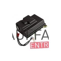 Coffret de controle riello mg569 nouv. modele pour gaz de chauffage sovelor bs
