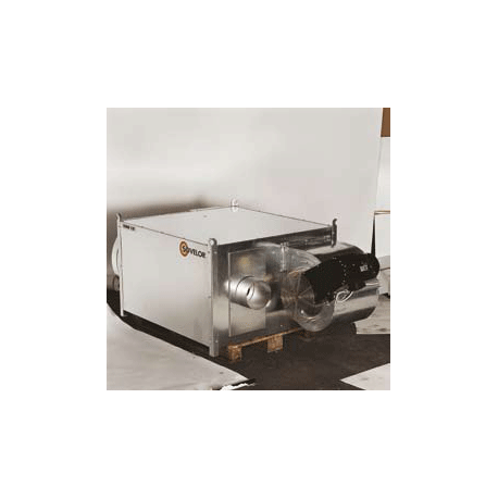 Ventilateur centrifuge pour chauffage sovelor jumbo220