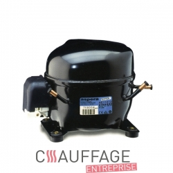 Compresseur aspera pour chauffage sovelor dr180c